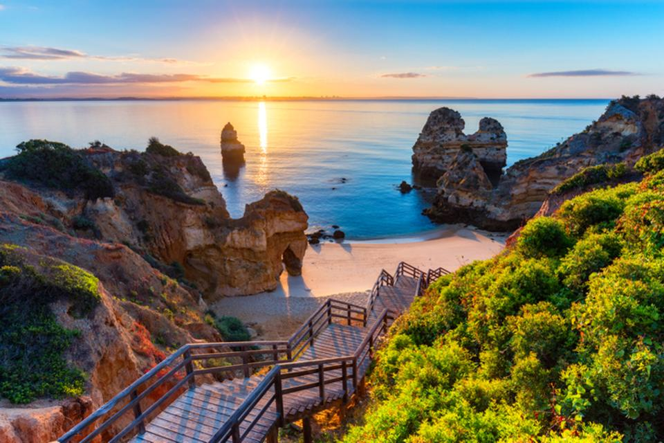 Portugal is the First Option for Living And Retiring Overseas after the Coronavirus says FORBES!